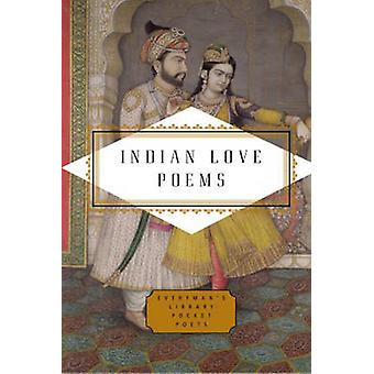 Indiska kärleksdikter av Meena Alexander - 9781841597577 bok