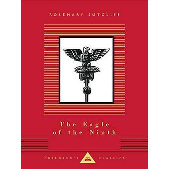Örnen av nionde av Rosemary Sutcliff - C.Walter Hodges - 97818
