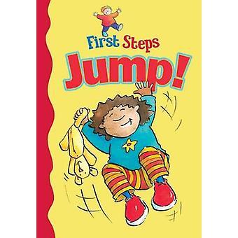 Jump! by Judy Hamilton - 9781910965467 Book