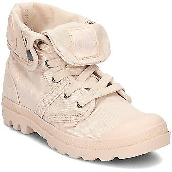 Palladium Pallabrouse Baggy 92478682M universal  women shoes