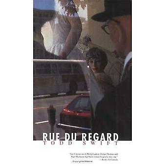 Rue Du Regard