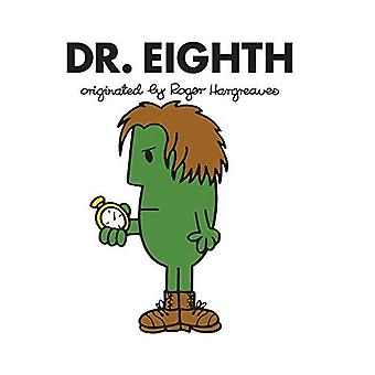 Doctor Who: Dr. Eighth