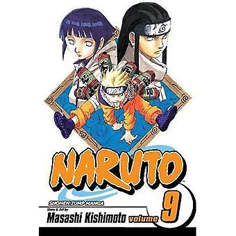 Naruto: v. 9 (Naruto)