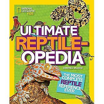 Reptileopedia