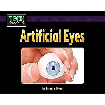Artificial Eyes (Tech Bytes)