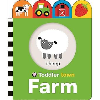 Farm (Toddler Town)