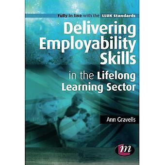 Delivering Employability Skills in the Lifelong Learning Sector (Lifelong Learning Sector)