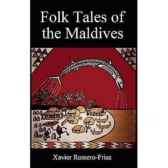 Folk Tales of the Maldives