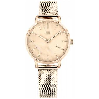 Tommy Hilfiger | Women's Rose Gold Lily | 1782042 Watch