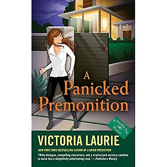 A Panicked Premonition: Psychic Eye Mystery #15