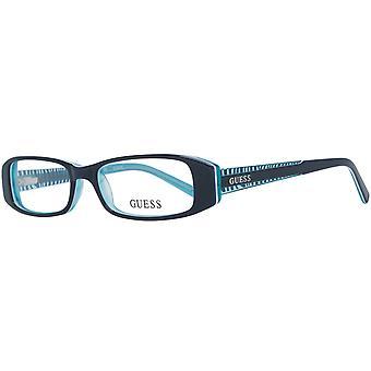 Guess Optical Frame GU2375 B24 51