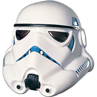 Stormtrooper masker voor volwassenen
