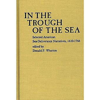 Sea valittu American SeaDeliverance kertomuksia 16101766 jäseneltä Wharton & Donald P. aallonpohjasta