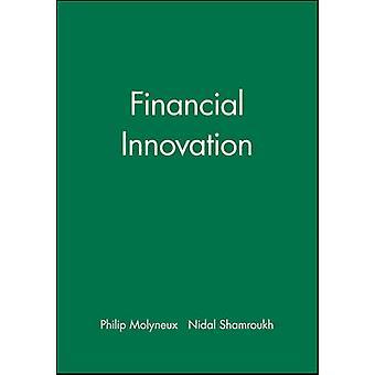 Innovación financiera por Molyneux