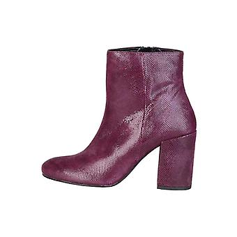 Fontana 2.0  Women Red Ankle boots -- ALES128560