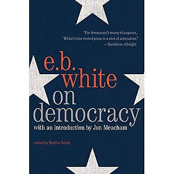 Auf Demokratie