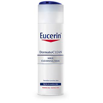 Eucerin Eucerin Cleansing Emulsion 200ml (Cosmetics , Face , Facial cleansers)