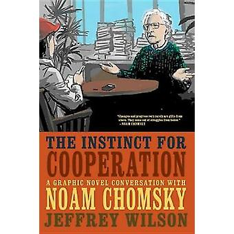 The Instinct For Cooperation - A Graphic Novel Conversation with Noam