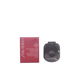 Erweiterte Shiseido Hydro-Liquid Compact Refill #i20-Light Ivory 12 Gr für Frauen