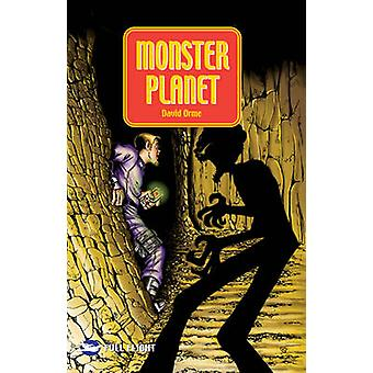 Monster Planet by David Orme - Paul Savage - 9781858803777 Book