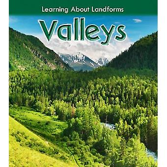 Valleys by Ellen Labrecque