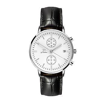 Carlheim | Wrist Watches | Chronograph | Langeland | Scandinavian design