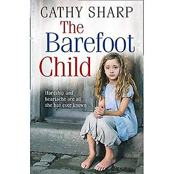 The Barefoot Child (The Children of the Workhouse, Book 2) (The Children of the Workhouse)
