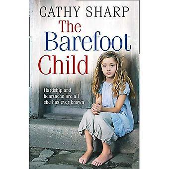 Barfota barn (barnen i Workhouse, bok 2) (barnen i Workhouse)