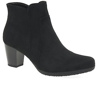 Gabor Amusing Womens Ankle Boots