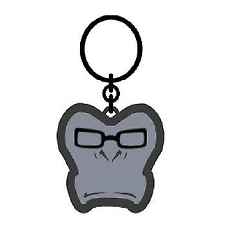 Key Chain - Overwatch - Wilson Metal New ke5qg3ovw