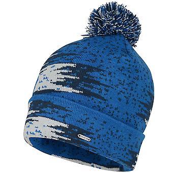 Dare 2b Mens Dauntless Fleece Lined Bobble Detail Beanie Hat
