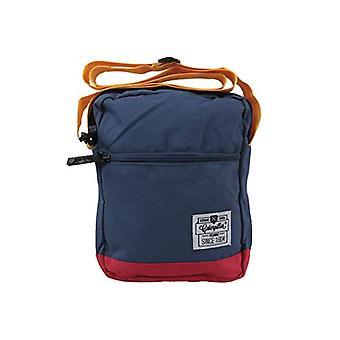 Caterpillar Caterpillar Hauling Tablet Bag 83144-295 Messenger Bag 29 centimètres 5 Blue (Navy)