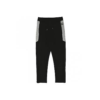 Hugo Boss Boys Hugo Boss Boy's Black Tracksuit Pants