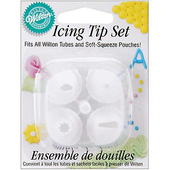 Icing Tip Set 5 Pieces W47300
