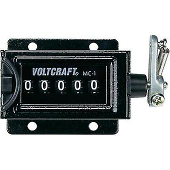 Voltcraft MC-1 maskin Counter