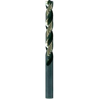 HSS Metal twist drill bit 11 mm Heller 28650 3 Total length 142 mm cut Cylinder shank 1 pc(s)