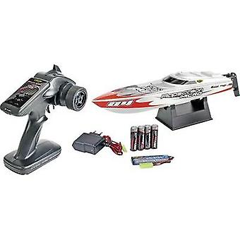 Carson Modellsport RC model speedboat 100% RtR 280 mm