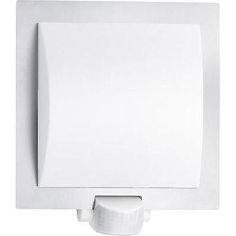 Steinel L20 S White Outdoor Wall Lamp