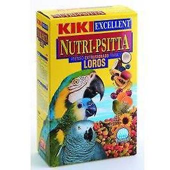 Kiki Kiki Psitta Nutri-Pack To Parrots (Birds , Bird Food)
