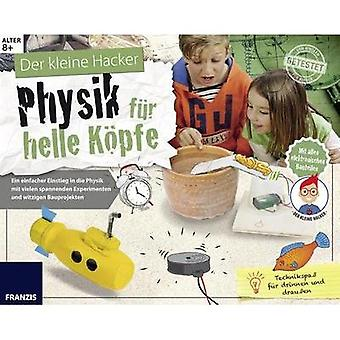 Course material Franzis Verlag Physik für helle Köpfe 978-3-645-65337-4 8 years and over