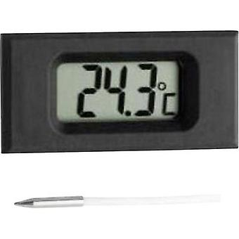 Thermometer TFA digital built-in Black