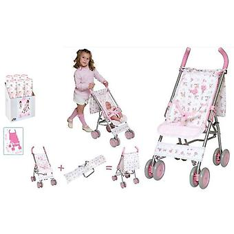 Decuevas Stroller (Toys , Dolls And Accesories , Baby Dolls , Strollers)