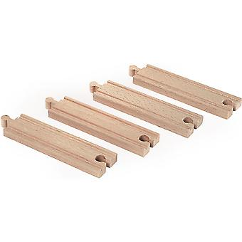 Brio Medium Straight Tracks