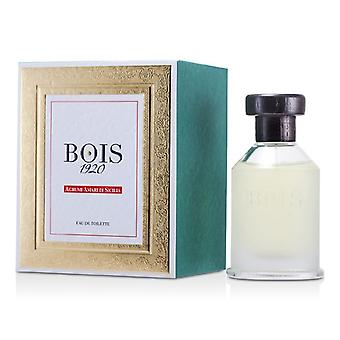 Bois 1920 Agrumi Amari Di Sicilia Eau De Toilette Spray 100ml/3.4oz