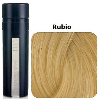 Nanogen Nanofibres Rubio 30 Grs. (Woman , Hair Care , Hair dyes , Accessories)
