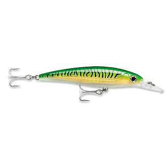 Rapala X-Rap Magnum 20 Fishing Lure - Gold Green Mackerel