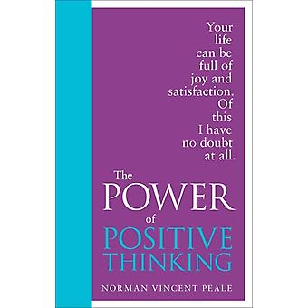 The Power of Positive Thinking: Special Edition (Hardcover) by Peale Norman Vincent