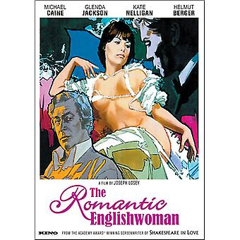 The Romantic Englishwoman [Blu-ray] [BLU-RAY] USA import