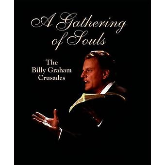 Gathering of Souls: The Billy Graham Crusades [Blu-ray] USA import