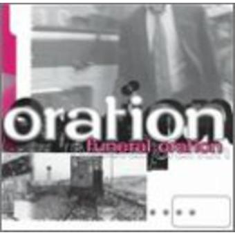 Funeral Oration - Believer [Vinyl] USA import